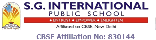 sg-international-public-school
