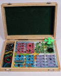 Basic kit for electronics(1)